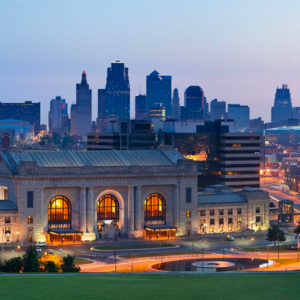 Kansas City, MO - DeMolay International's Birthplace