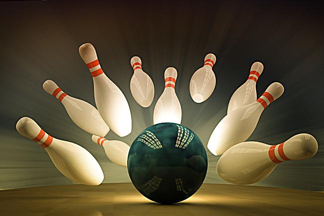 DeMolay Bowling