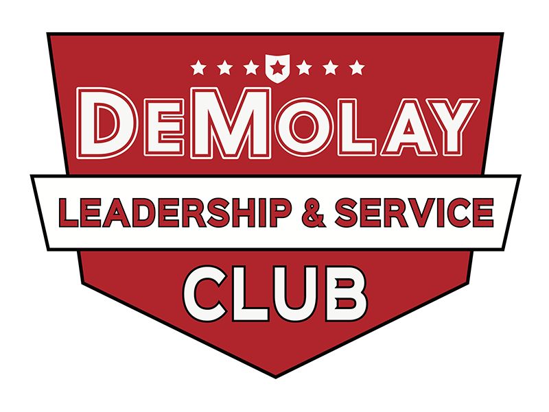 DeMolay Leadership and Service Club