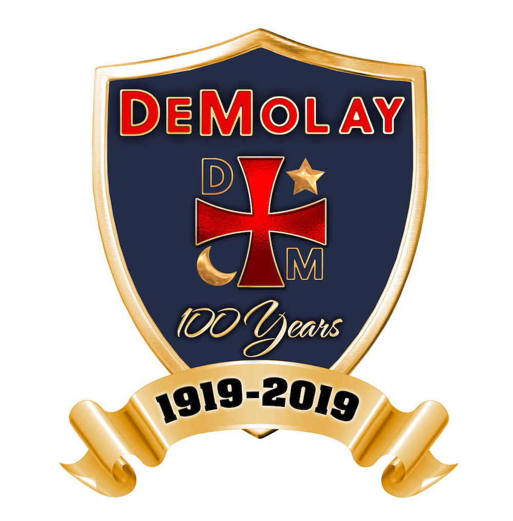 DeMolay International Centennial Anniversary
