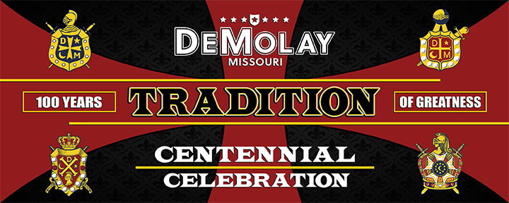 Missouri DeMolay Conclave 2019