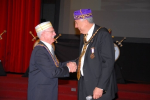 St. Louis Scottish Rite Spring Reunion