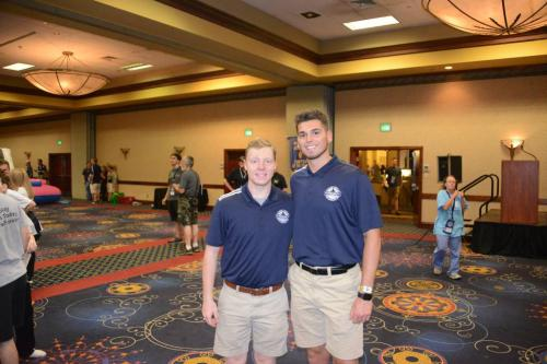 Missouri DeMolay Conclave 2018